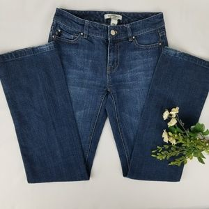 BLACK HOUSE WHITE MARKET jeans